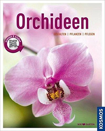 Orchideen Praxisbuch (BLV)