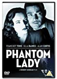 Phantom Lady [DVD] [UK Import]