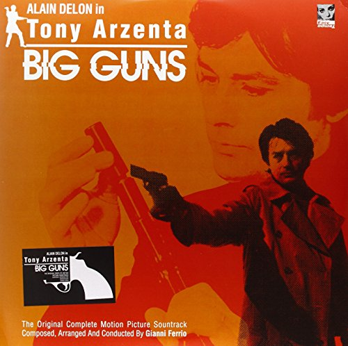 Tony Arzenta - Big Guns