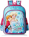 Disney Princess Rapunzel Purple School Bag for Children of Age Group 3
