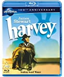 Harvey [Blu-ray] [1950] [Region Free]