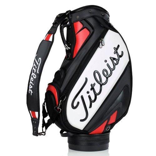 Titleist Staff cart - Golf Cart Bag (Composite)
