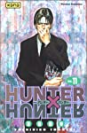 Hunter X Hunter Edition simple Tome 11
