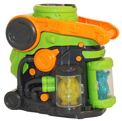 Splash Toys - 30470 - Machine à Slime les Cradingues -...