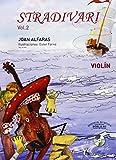 Stradivari - Violín 2