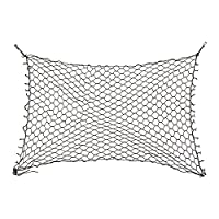 UMOI Universal Car Boot Luggage Net Cutting Mesh Guard Net 100 x 88 cm