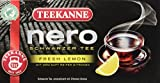 Teekanne nero fresh lemon, 20 Beutel, 6er Pack (6 x 30 g)