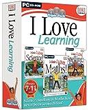 I Love Learning - Pack