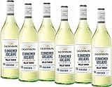 Falkenburg MüllerThurgau Flonheimer Adelberg Weißwein trocken QbA (6 x 1 l)