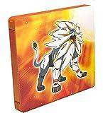 Pokémon : Soleil - édition fan (Jeu + Steelbook) - édition limitée