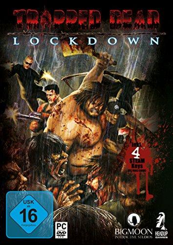 Trapped Dead Lockdown - [PC]