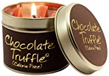 Best Chocolate Truffles - Lily Flame Chocolate Truffle Tin, Brown Review