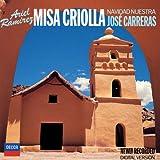 Misa Criolla / Navidad Nuestra