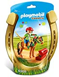 PLAYMOBIL 6968 - Schmück-Pony Blümchen