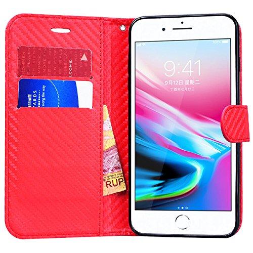 coque iphone 7 avec rabat carte
