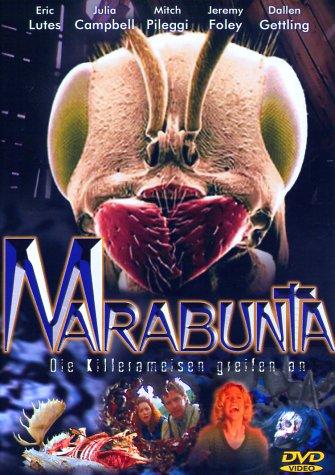 Marabunta - Die Killerameisen greifen an