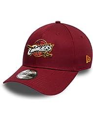 New Era NBA CLEVELAND CAVALIERS Team 39THIRTY Stretch Fit Cap