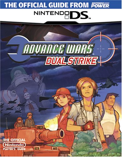 Official Nintendo Advance Wars: Dual Strike Player's Guide par nintendo-power