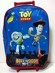 Toy Story Kids Luggage (backpack school bag ruck sack rucksack)