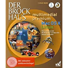 Brockhaus Multimedial 2006 premium (Mac+Linux)