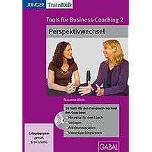 Tools für Business-Coaching 02: Themenerfassung