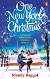 One New York Christmas: The perfect feel-good festive romance for autumn 2018