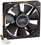 Deepcool XFAN 120mm Cooling Fan (Black)