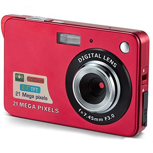 BILLY'S HOME Video Camera, 21 Mega Pixel 2,7