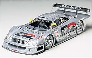 Tamiya - 24195 - Maquette - Mercedes Benz CLK-GTR - Echelle 1:24