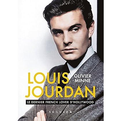 Louis Jourdan : Le dernier french lover d'hollywood