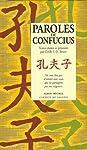 Paroles de Confucius