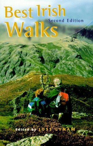 Best Irish Walks 2e Paper