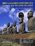 1001 Lugares Históricos Que Hay Que Ver (OCIO Y ENTRETENIMIENTO)