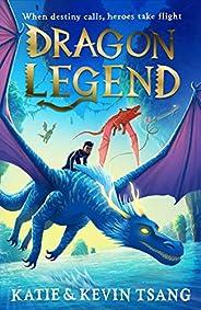 Dragon Legend (Dragon Realm)