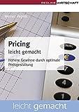 Pricing leicht gemacht: Höhere Gewinne durch optimale Preisgestaltung