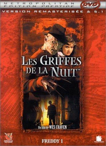 Image de Les Griffes de la nuit [Édition Prestige]