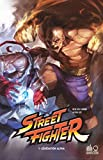 street fighter tome 1 street fighter tome 1