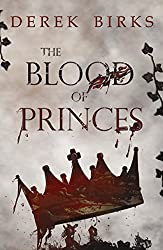 The Blood of Princes (The Craft of Kings Book 2)