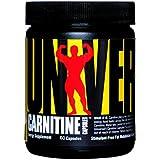 Carnitine 500 mg - 60 gelules - Universal nutrition