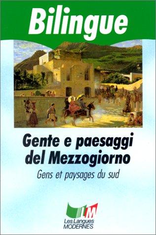 Gens et paysages du Sud par Giovanni Verga, Matilde Serao