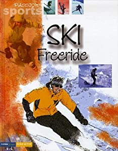 "Afficher ""Ski freeride"""