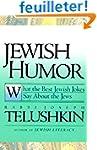 Jewish Humor: What the Best Jewish Jo...
