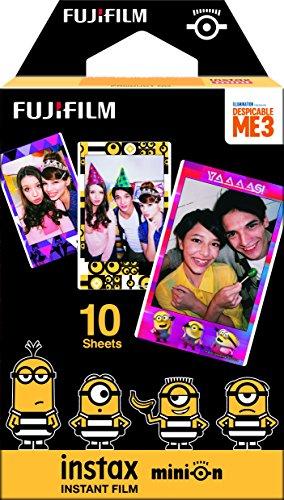 Fujifilm Colorfilm Instax Mini Minion DM3 WW1, Minion 2