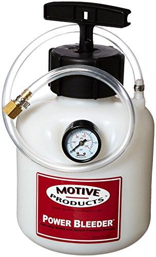 Preisvergleich Produktbild Motive Products Der Bremse Power 100 System bereinigen