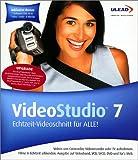 Video Studio 7 Upgrade