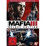 Mafia III Deluxe Edition [PC Code - Steam]