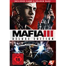 Mafia III Deluxe Edition [PC Code - Steam]
