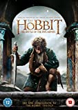 The Hobbit: The Battle of the Five Armies [DVD] [2015]