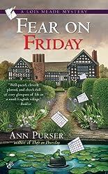 Fear on Friday (Lois Meade Mystery Book 5)