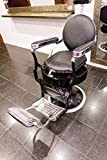 #4: The Barber Chair Journal: Ready for a Haircut?